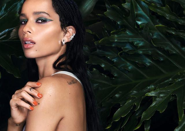 YSL Beauté beauty makeup maquillaje colección verano summer look 2019