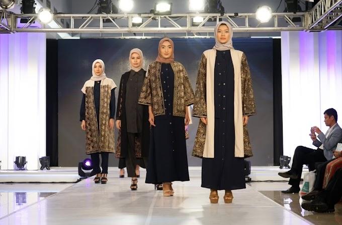 Peluang Emas Industri Fashion Muslim Indonesia di Kancah Global
