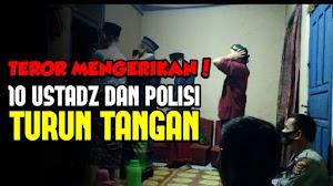 Teror Mengerikan di Cianjur: 10 Ustadz Turun Tangan, Hingga MUI Angkat Suara, Lihat Videonya!