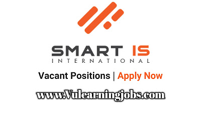 Smart IS International Jobs 2020