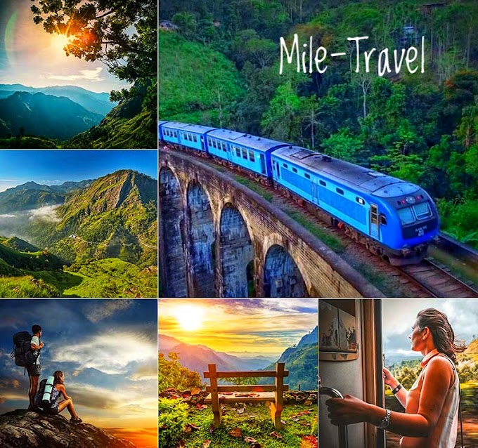 Beautiful Place In Sri Lanka Go Here at least once in your life