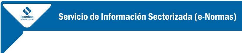 Acceder a las normas NTC del ICONTEC
