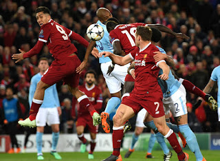 Ливерпуль – Манчестер Сити прямая трансляция онлайн 07/10 в18:30 МСК.