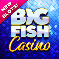 Big Fish Casino - Play Slots and Casino Games Apk Download