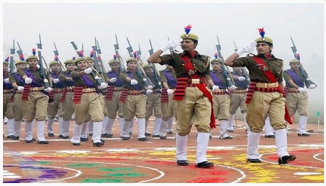 Police vacancies in India