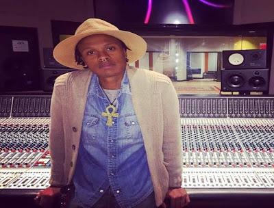South African Music Creative, Apiwe Bubu Set To Open Studio In LA