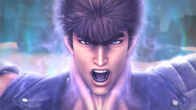 Hokuto no Ken - Fist of North Star