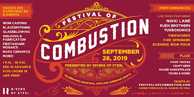 Fest of Combustion