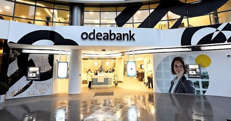 Odeabank'ta Hesap Nasıl Açılır?