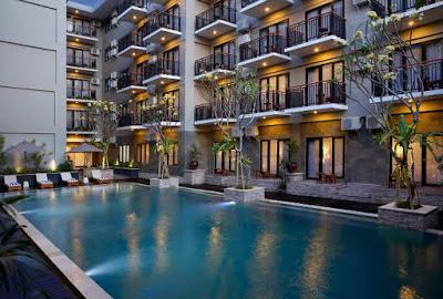 Bali Nakula Guest House