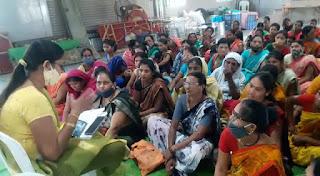 ग्रामीण आजीविका मिशन से महिलाएं हो रही है आत्म निर्भर