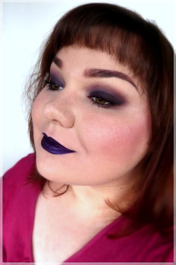 LA Splash Amor Eterno liquid lipstick