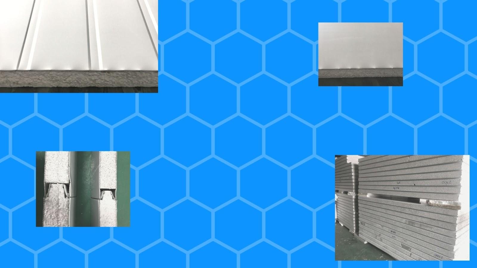 vách ngăn panel eps