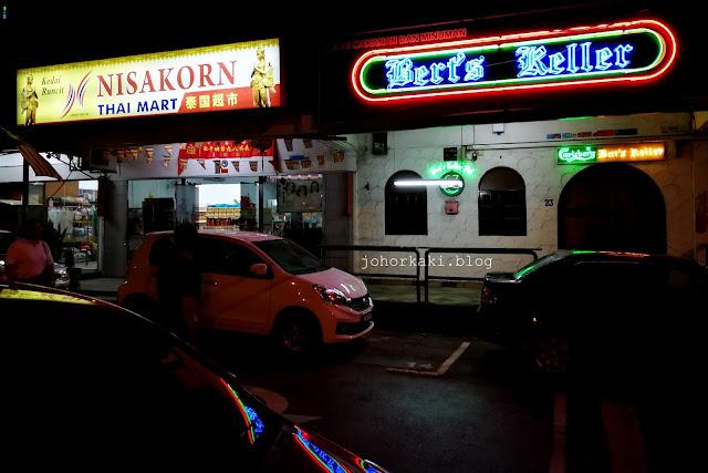 Bert's-Keller-Johor-Bahru