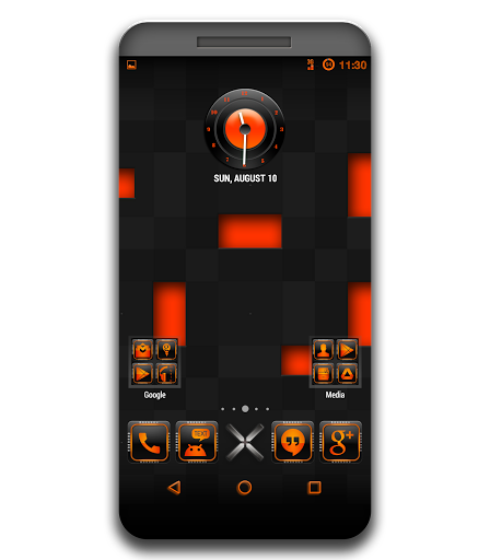The Vol CM11 Theme Engine v1.7 Apk jembercyber