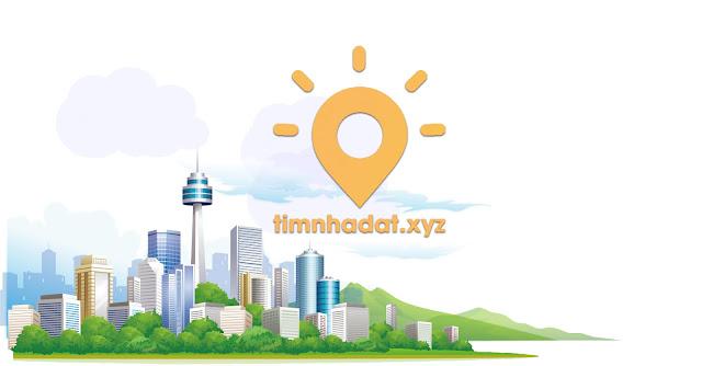 Đăng thông tin mua bán nhà đất Nam Định