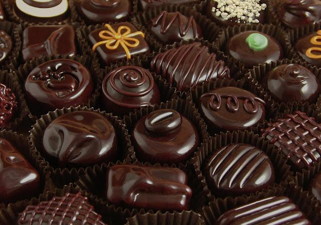 Soñar con chocolates ¿Que Significa?
