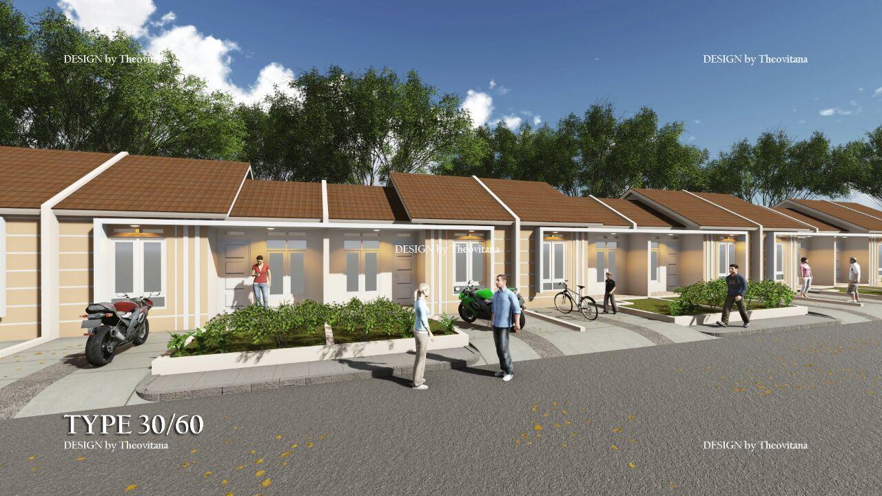 Pre Launching Rumah Syariah Bekasi Setu Wijaya Residence