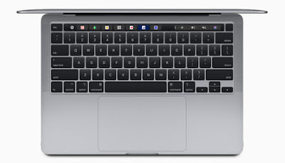 Apple has announced a new version of the MacBook Pro