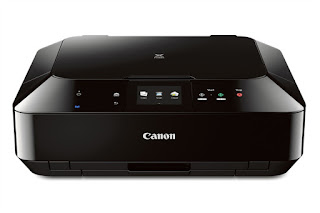 Canon PIXMA MG7120 Driver Download and Manual Setup