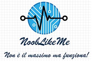 A noob like me