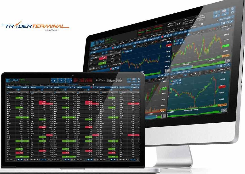 Stock Trader, Investor, Researcher and Analyst, EMMKAY-RA TRADERS
