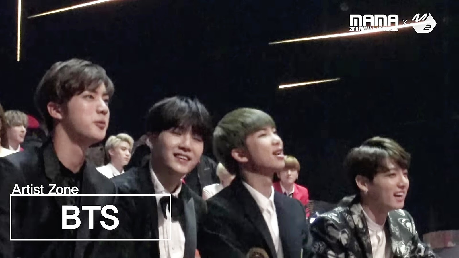 BTS reaction to Gallant [MPD Cam] - BTS GO!