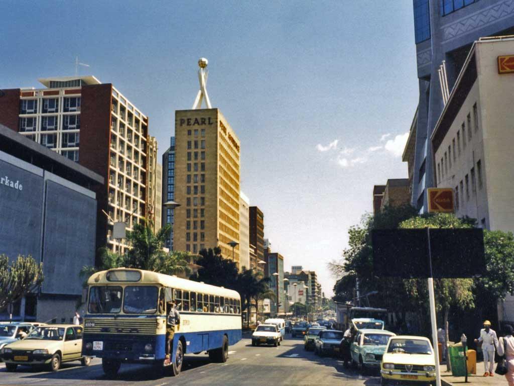 Harare Zimbabwe Travel Guide Exotic Travel Destination