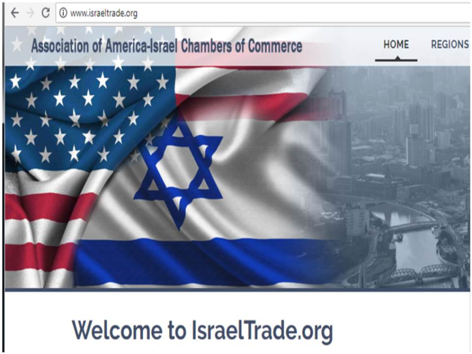 Association Of America-Israel Chambers Of Commerce