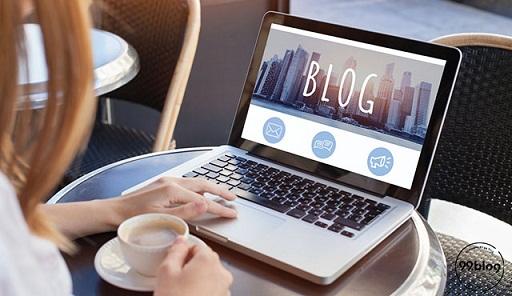 Membuat Blog Untuk Membangun Bisnis Online