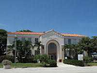 City Hall anexo en Lake Worth