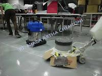 epoxy lantai perapihan