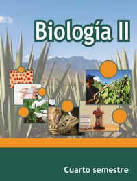 Biología II Cuarto Semestre Telebachillerato