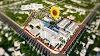 Mở bán Dự án chung cư Helianthus Center Red River Cổ Dương Tiên Dương Đông Anh Hà Nội