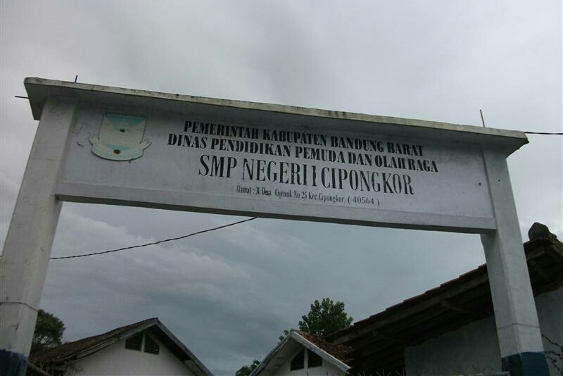 Pasca Lebaran, Alumni SMPN 1 Cipongkor Angkatan 06 Akan Gelar Reuni
