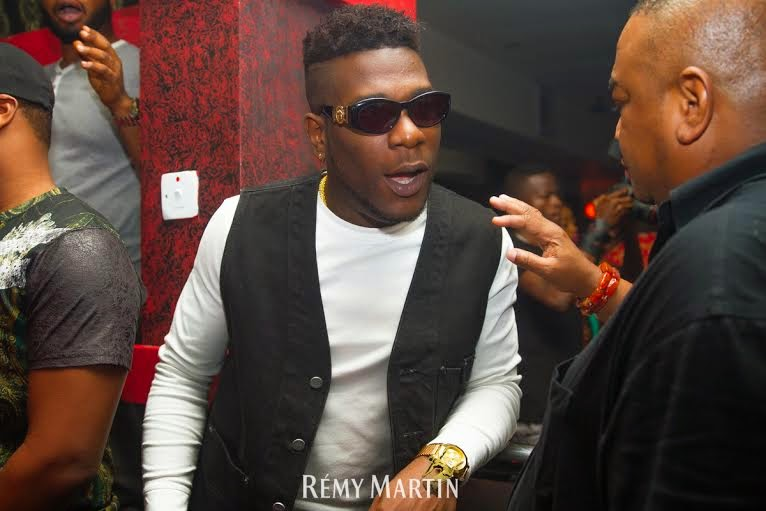 22 Photos from At The Club With Remy Martin party
