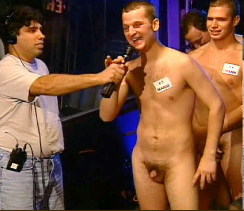 contest longest penis