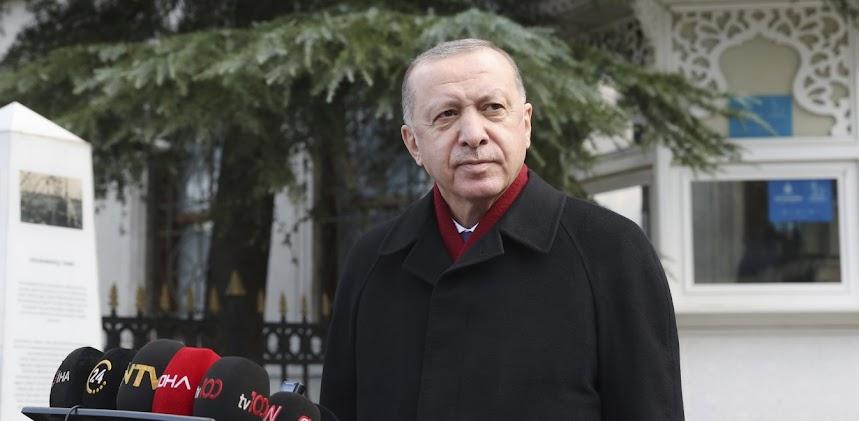 «Εσκεμμένη» αδιαφορία Μπάιντεν προς Ερντογάν