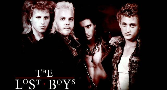 The lost boys, 1