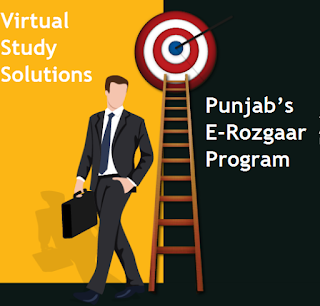 Apply for Punjab's E-Rozgaar Program