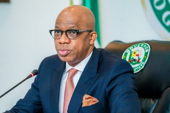 I May End Up Being A Pastor After 8 Years As Governor – Dapo Abiodun