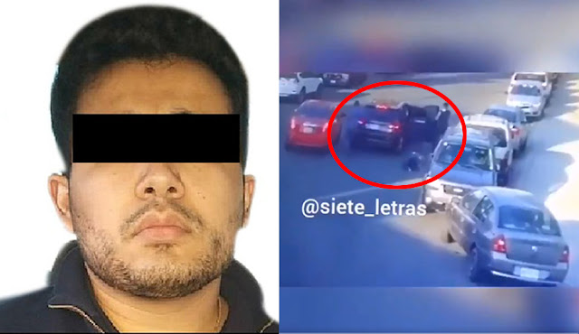 Video: Así asesino a sangre fría sobrio de Caro Quintero por un Xbox, lo bajo del coche y a sangre fría lo mato a medio metro