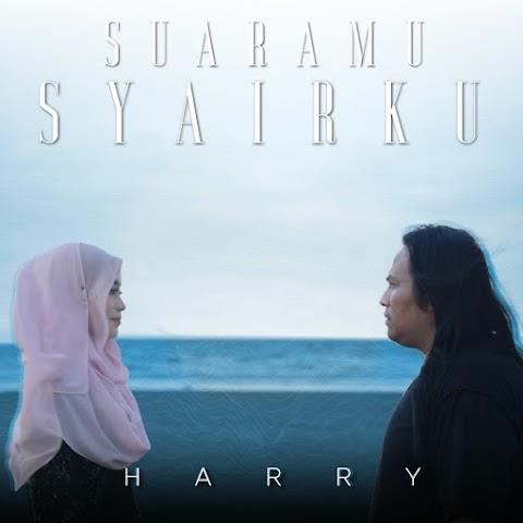 Harry Khalifah - Suaramu Syairku MP3