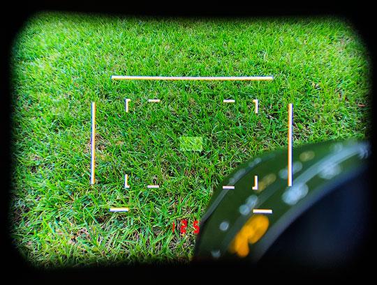 Объектив 7artisans Photoelectric 75mm f/1.25 при f/2.8 в видоискателе Leica M10