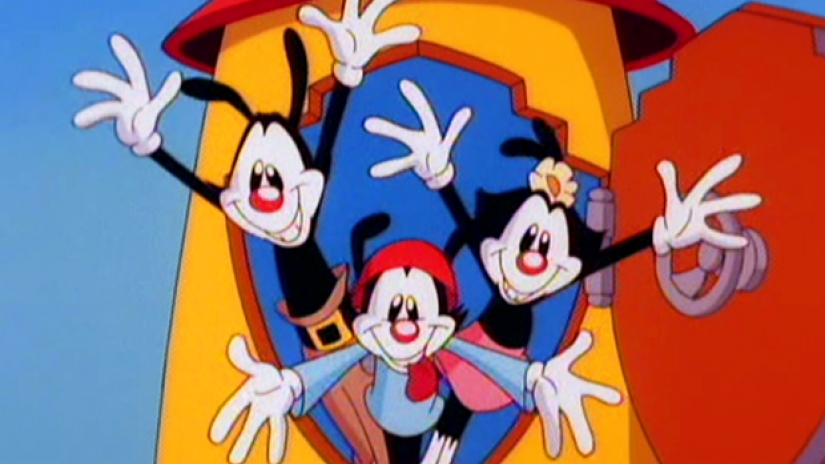 Matt 39 s musings - Animaniacs pictures ...