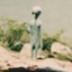 Conoce la Misteriosa foto del alienigena de Acapulco