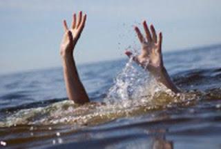 Anak Balita Tenggelam Di Sungai Komering