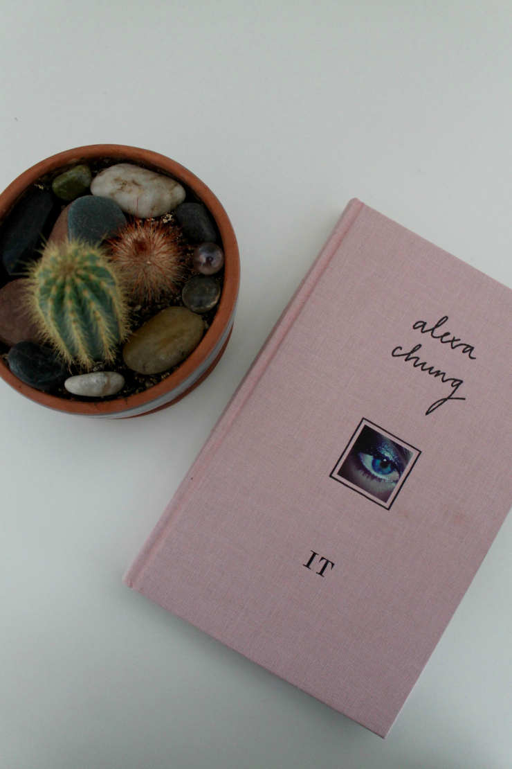 It by Alexa Chung [Coffee Table Books for the Fashion Blogger]