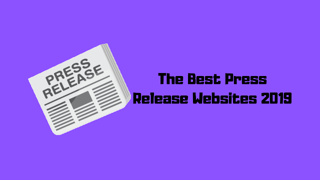The Best Press Release Website For Backlinks