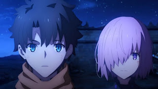 Fate/Grand Order: Zettai Majuu Sensen Babylonia Episodio 21 Final